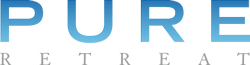 Pure Retreat Logo